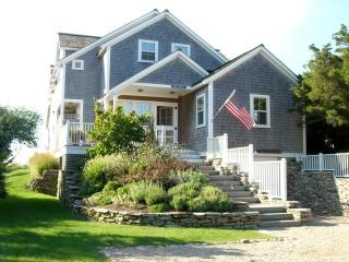 5 Bedroom 5 Bathroom Vacation Rental in Nantucket that sleeps 10 -(3562)