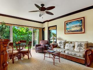 Waipouli Beach Resort G103, Kapaa