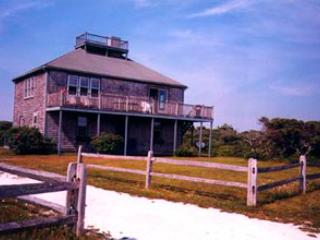 4 Bedroom 2 Bathroom Vacation Rental in Nantucket that sleeps 8 -(3619), Siasconset