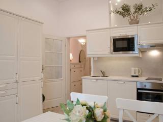 Cozy Charming Apartment Zbawiciela, Warsaw Wifi