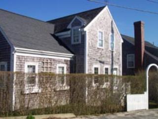 27 Mill Street- House