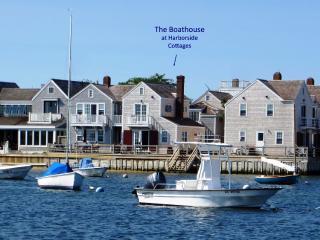 2 Bedroom 3 Bathroom Vacation Rental in Nantucket that sleeps 4 -(8346)