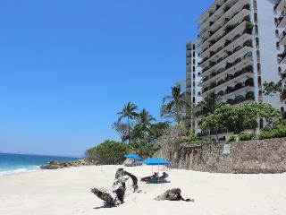 Best View and and Best Beach in Puerto Vallarta