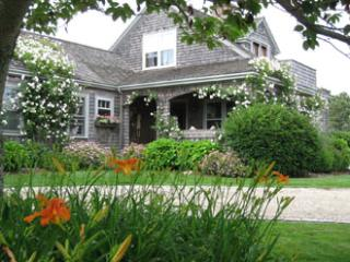5 Bedroom 4 Bathroom Vacation Rental in Nantucket that sleeps 11 -(8970)