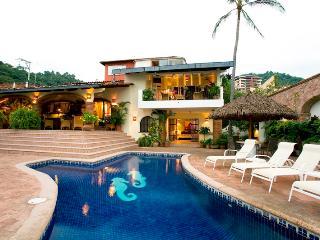 Casa Coco - Puerto Vallarta - 4 Bedrooms