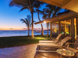 'Hale Aloha' Oceanfront Halama Street, Kihei Home
