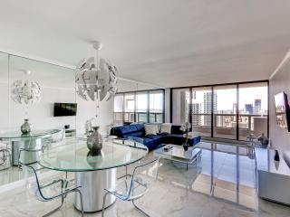 1BR Downtown Miami Condo w/Private Balcony