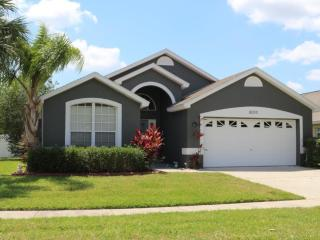 IC051OR - 4 bed pool home at Indian Creek, Kissimmee