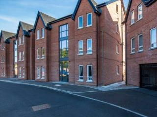 Belfast city /modern apartment