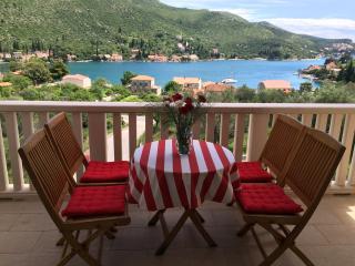 Bellevue Apartment; Zaton bay, Dubrovnik