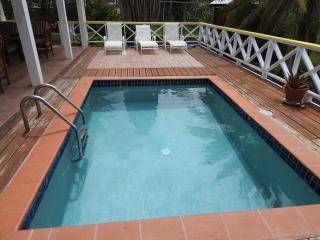 Spring Villa, Harbour View Estate, Antigua, Bolans