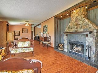 Fantastic Black Hills House w/Private Patio & BBQ!
