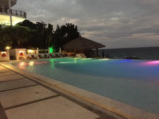 Boracay overlooking Sports Beach