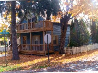 Beautiful Lake house is waiting!