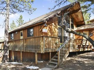 Ski Slope Retreat, Big Bear Lake