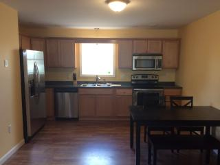2 Bedroom duplex (first unit) in Presque Isle