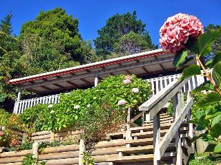 Te Rawa Resort - Tui Chalet / Tophouse, Havelock