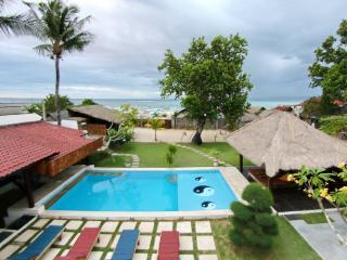 Lembongan Beach House