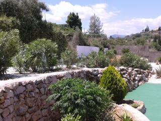 2000m2 land/garden