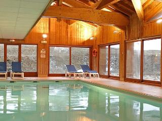 Lagrange vacances les Valmonts, Lanslebourg Mont Cenis