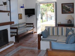 sea view apartment, Hydra Town