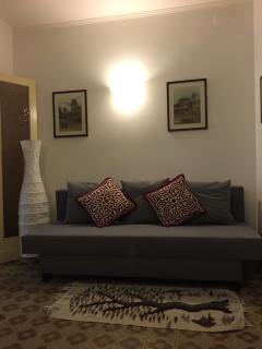 Salotto - Divano letto