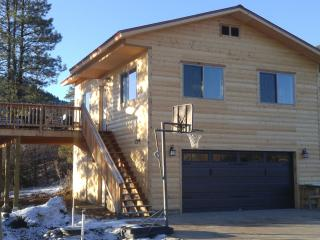 Beautiful, Secluded Luxury Apartment on 5 Acres!, Pagosa Springs