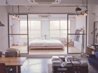 Design Loft next to Tokyo Midtown, Minato