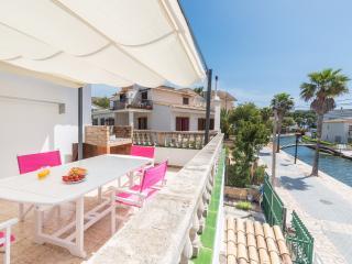 GATVAIRE - Property for 5 people in Port d'Alcúdia, Port d'Alcudia