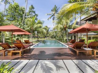 Villa Sabandari in Ubud Bali