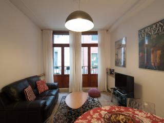 Ca'Grisostomo, Our Apartment in Venice