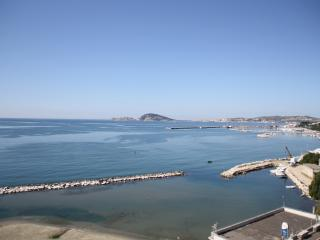 Formia water front apartment
