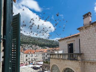 La Piazza apartment, Dubrovnik