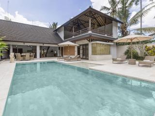 Villa Candi Kecil Ubud