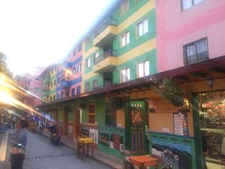 Tourantioquia, Medellín