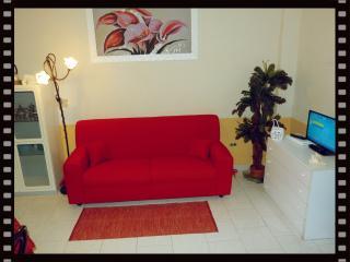 Orchidea Blu Residence Appartamento Rosso, Isola di Capo Rizzuto