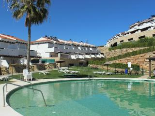 1864 - 3 bed townhouse, Grand National, La Cala, Mijas