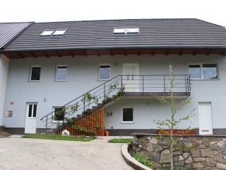 Apartment Pri nama