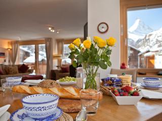 Chez Nous - Le Corbassiere, Zermatt