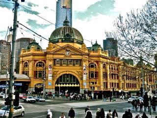 Majestic in Melbourne's CBD