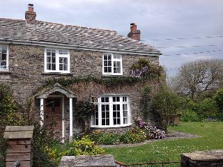 Willow Cottage, Rock