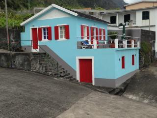 Casa da Praia, São Vicente