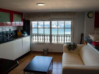 Apartamento con encanto · Primera linea Raxó Playa