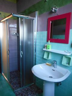 Bathroom - Apt 1