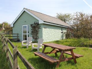 Cowslip Cottage at Gorslwyd Sound Healing Centre