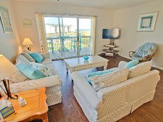 Surf Condos 328 - Miller Time - Ocean View w/ Pool & Beach Access