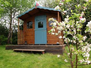 Bryn Ffynnon Holiday Cottage in Llanrwst near Snowdonia