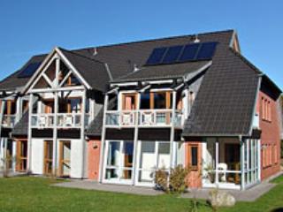Haus am See *** Tiefgarage, 2 Fahrräder, Wlan inkl, Sellin