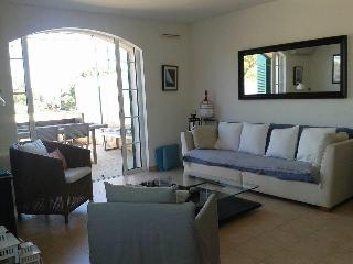 Two bed, two bath Townhouse in Port Grimaud.