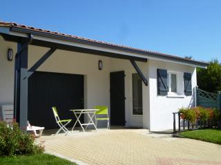 Coquet studio en Médoc